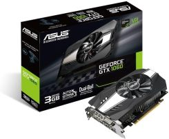 ASUS GeForce GTX 1060 Phoenix 3GB (PHGTX10603G)