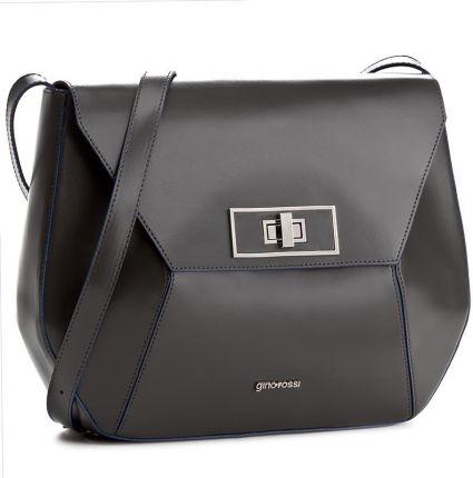 ac23fe14c7c5b Torebka WITTCHEN - Messenger Bag 29-4L-001-1 Czarny - Ceny i opinie ...
