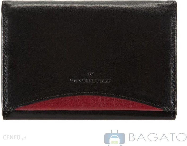 0d1c89b5f1254 Portfel damski VIP COLLECTION Prestige V05-01-053 - Ceny i opinie ...