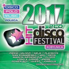 Disco Hit Festival - Kobylnica 2017 [2CD]