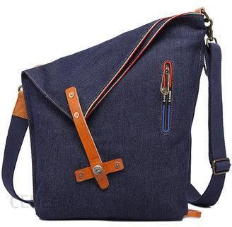 8831873060 Ekphero Women Men Canvas Casual Shoulder Bag Crossbody Bags - zdjęcie 1