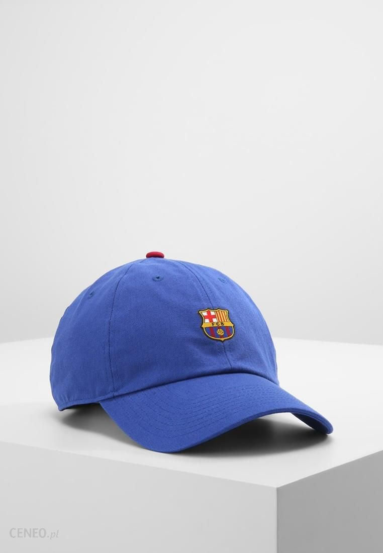 4641cbe70ab ... Performance FC BARCELONA CORE Czapka z daszkiem deep royal bluenoble red  - zdjęcie best place  Nike Mens FCB Barcelona Soccer True Core Snapback Hat  ...