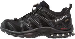 Salomon Buty damskie XA Pro 3D GTX W BlackBlackMineral Grey r. 38 (393329)