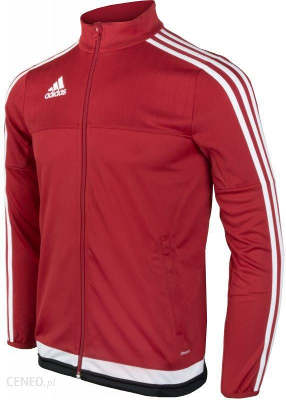 Adidas Bluza Bawełniana Kaptur Junior CV3431.164