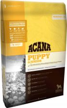 ACANA Heritage Puppy Junior 2x17kg