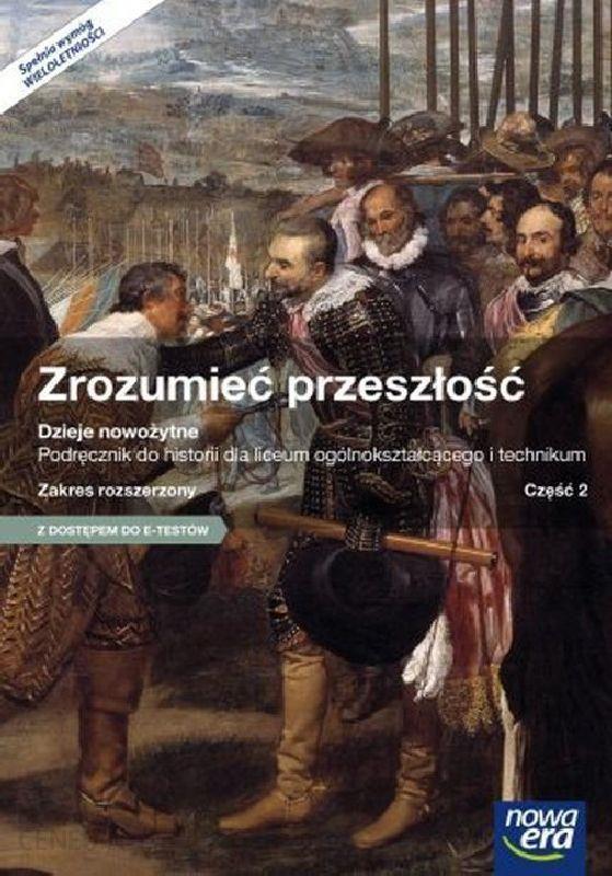 podręcznik zrozumieć przeszłość cz 2 pdf