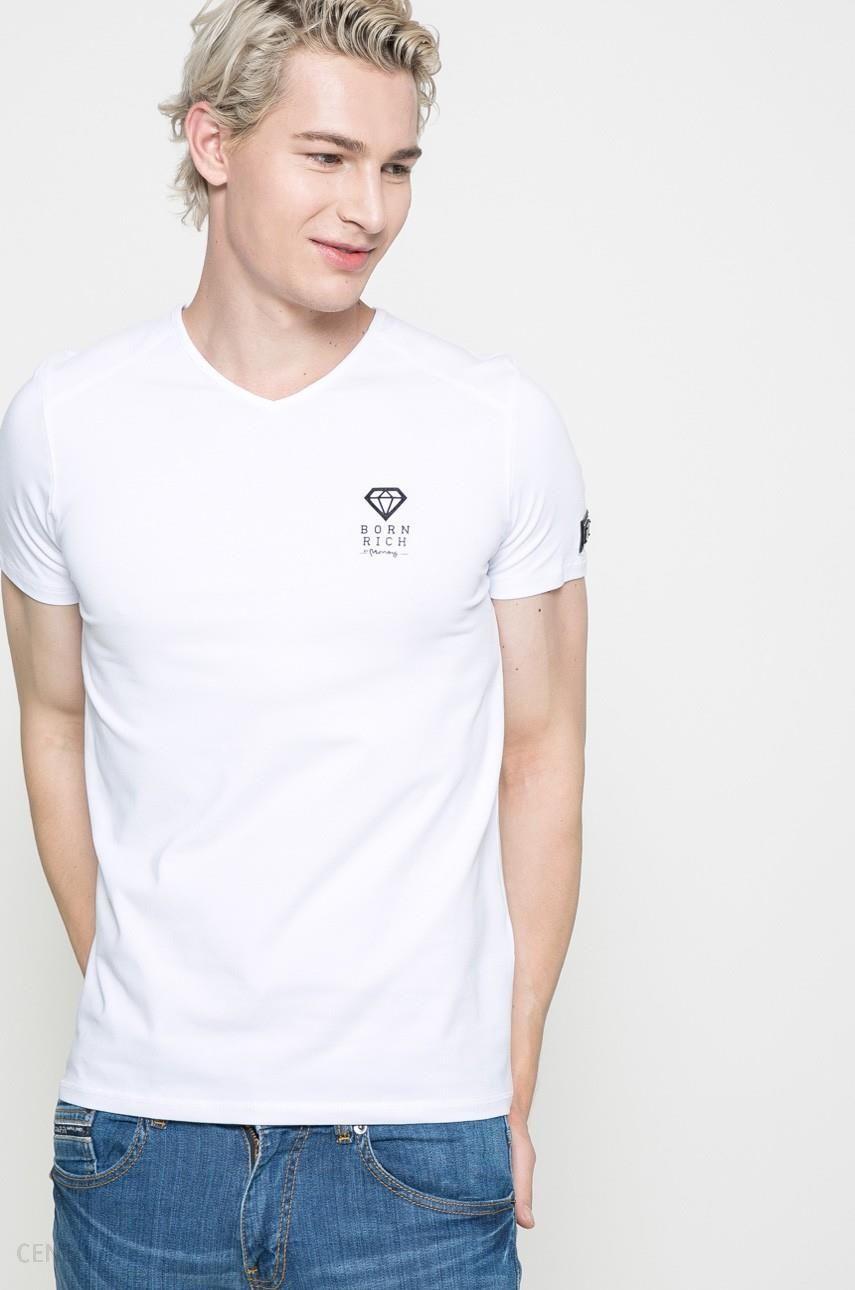 c8dab8cb7 Born Rich - T-shirt - Ceny i opinie - Ceneo.pl