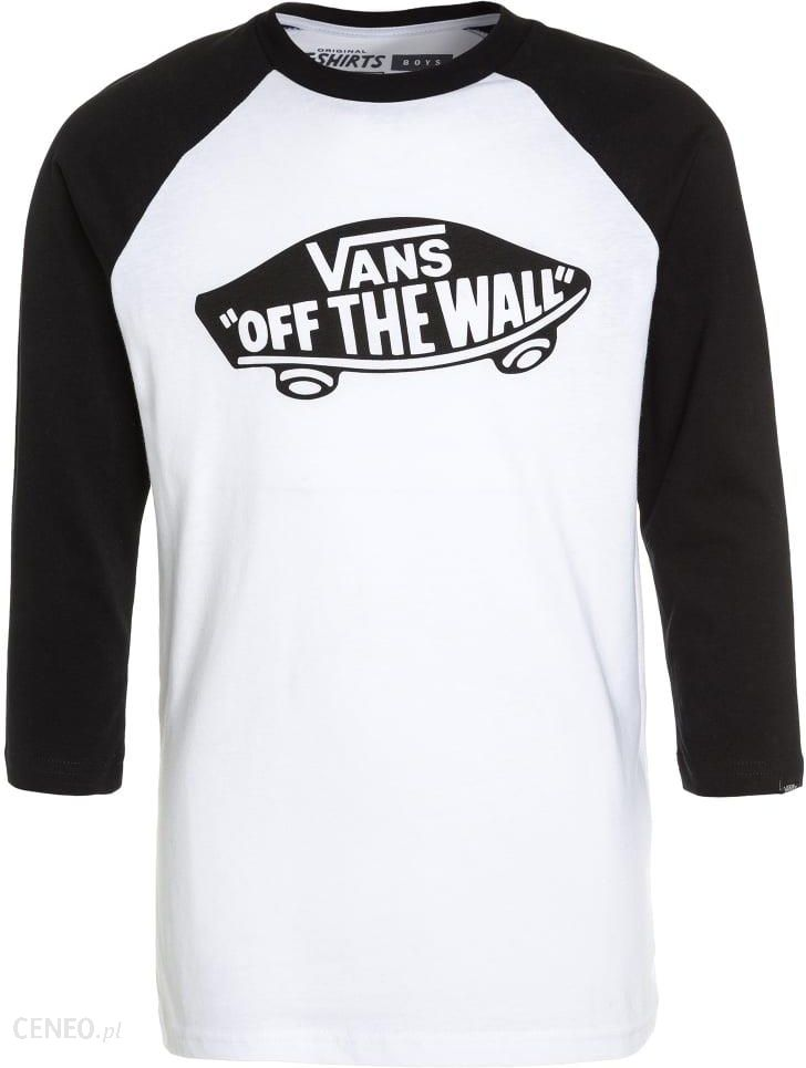 koszulka vans off the wall