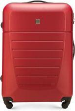 fe966aa2598b0 Duża walizka WITTCHEN 56-3A-253 czerwona - czerwony