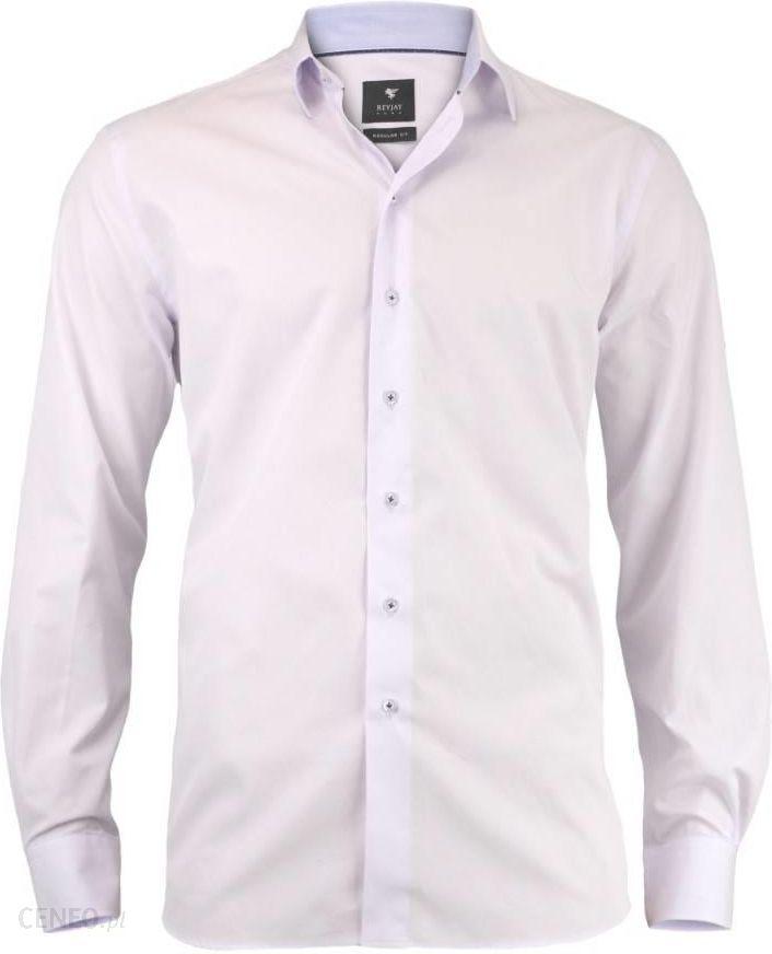 Elegancka koszula Rey Jay (regular) KSDWRJ314056ALEXANDERC1  LpXTc