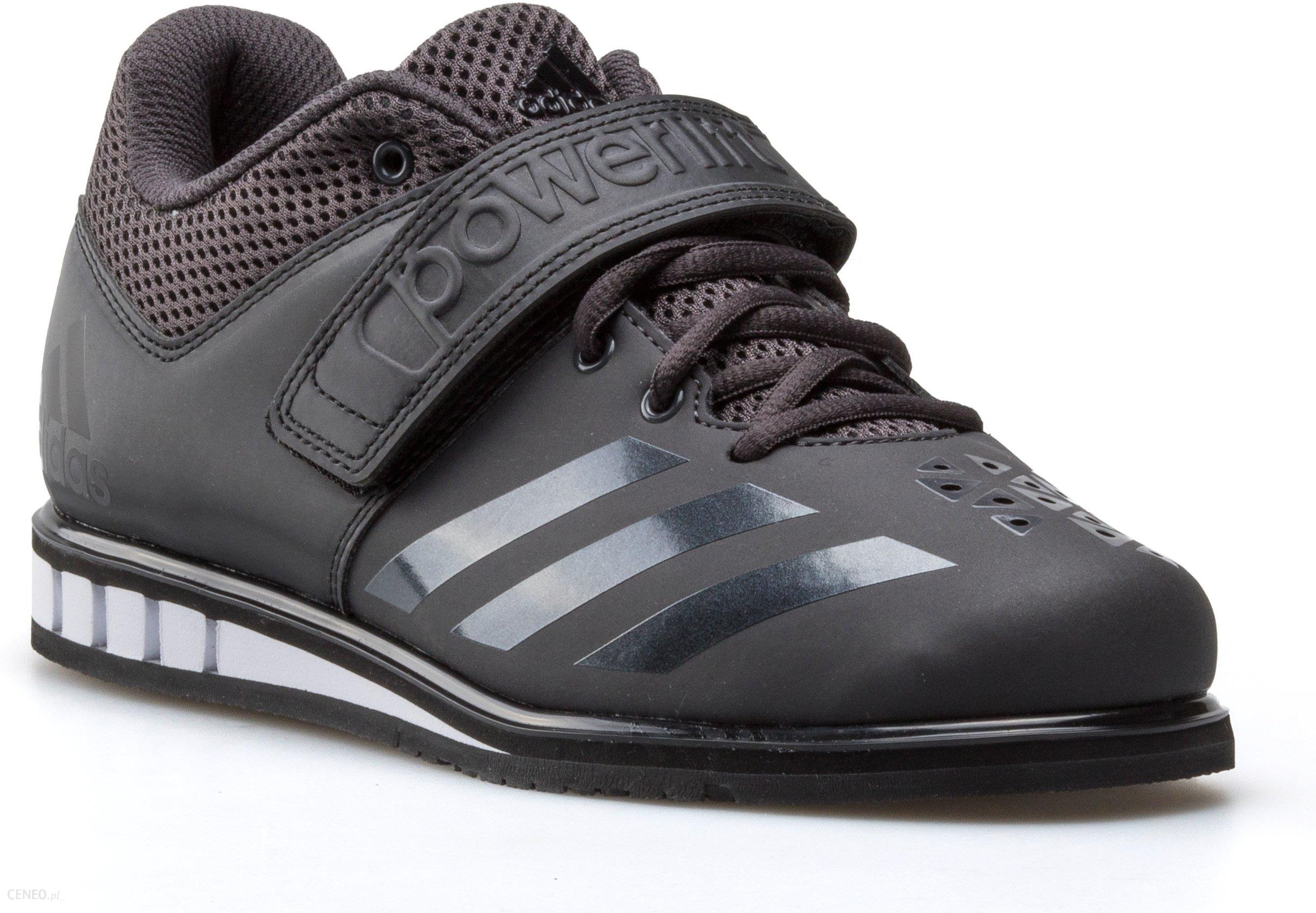 adidas Powerlift.3.1 Shoes Black