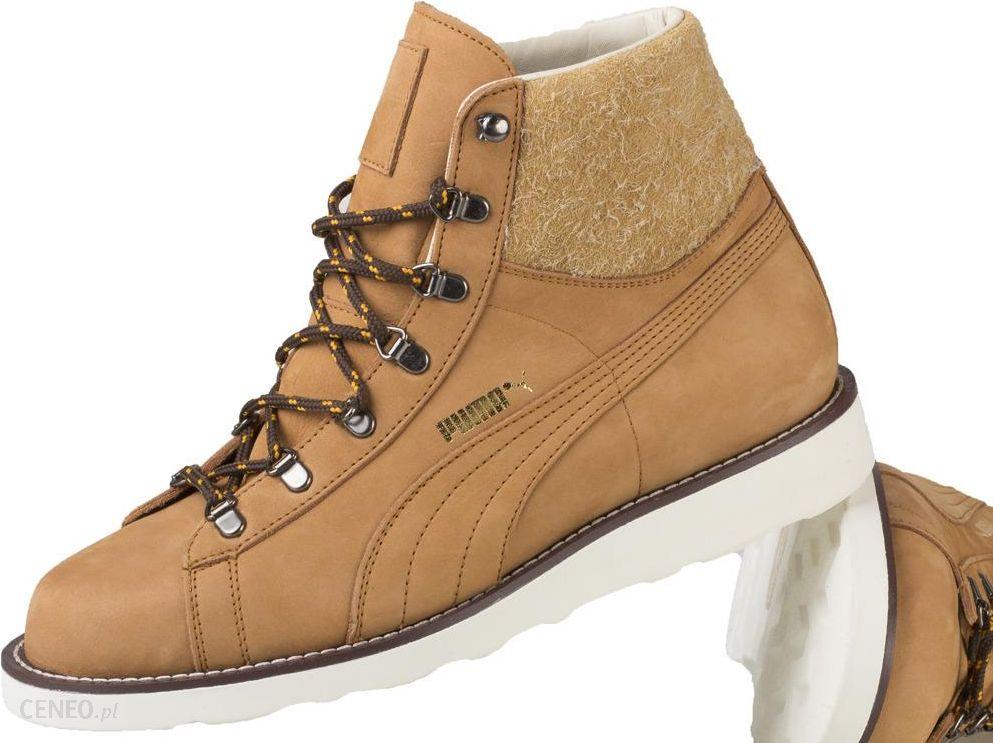 puma buty zimowe