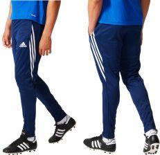 najbardziej popularny najlepsze podejście nowy design spodnie dresowe treningowe adidas Sereno F49689 S