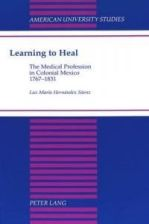 Learning To Heal - Hernandez Saenz Luz Maria