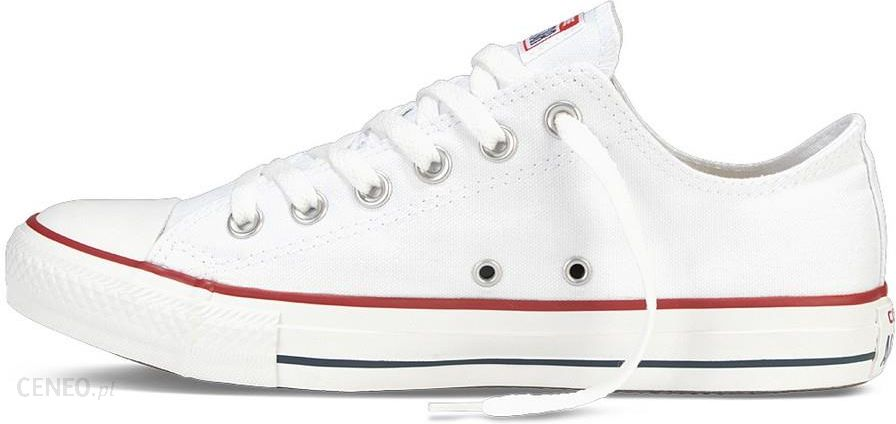 e47c76195c5b0 ... Trampki Buty Converse All Star M7652 C Białe /40 - zdjęcie 3 ...