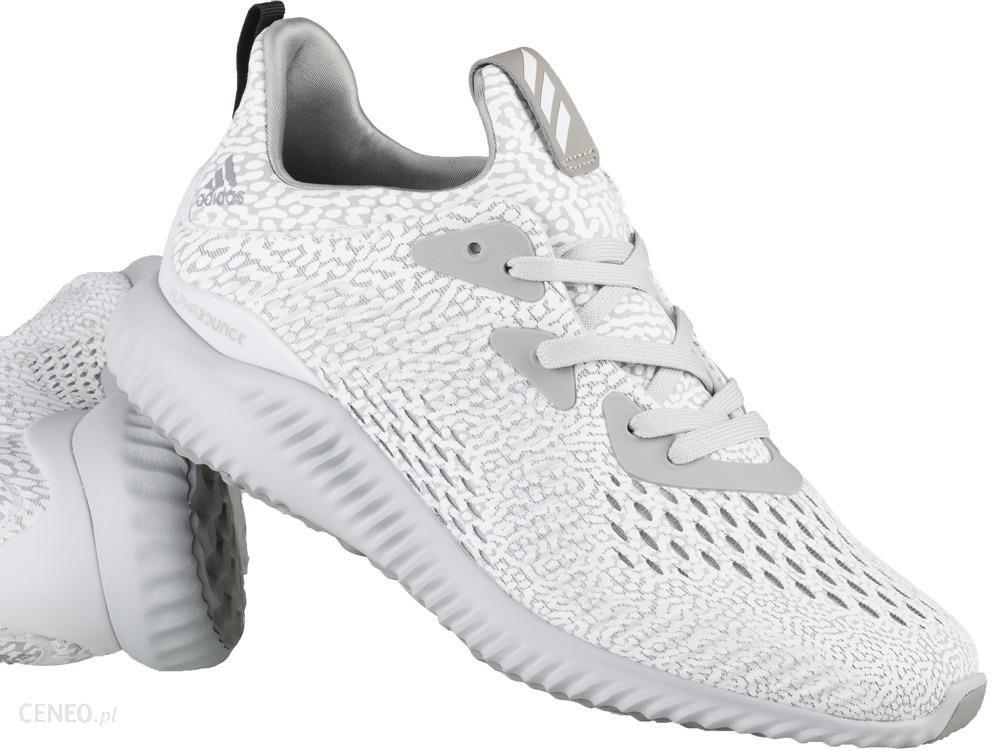 Buty Adidas Alphabounce Rozmiary Nowość BW0577 40