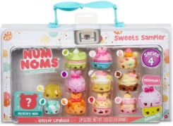 Num Noms Lunch Box Deluxe Pack Seria 4 (548225)