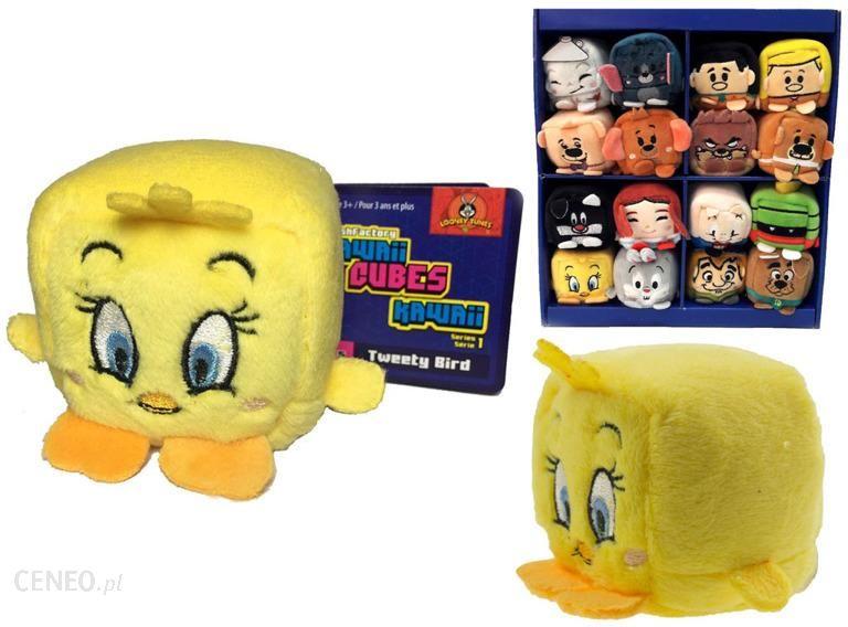Kawaii Cubes Maskotka Kostka Postacie Z Bajek 6cm Ceny I Opinie