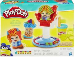 Hasbro Play Doh Szalony Fryzjer B1155 Ceny I Opinie Ceneopl