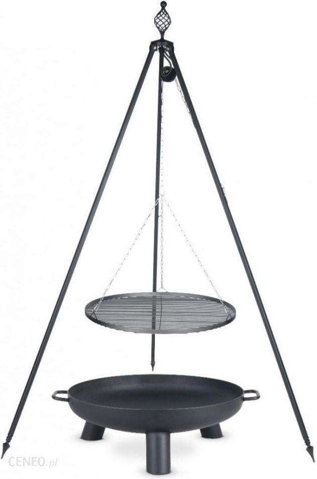 grill ogrodowy farmcook grill ogrodowy na tr jnogu 80 cm. Black Bedroom Furniture Sets. Home Design Ideas