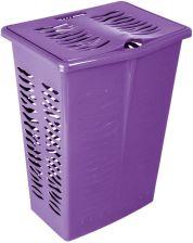 Wyposażenie łazienki Kolor Fioletowe Ceneopl