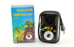 Regulator temperatury w akwarium RT-2