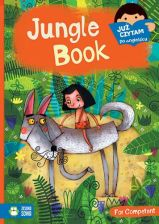 Jungle Book I Can Read