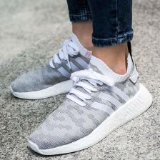 the latest cdd27 969cd Buty adidas NMD R2 Primeknit Women