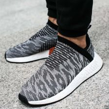 Buty damskie sneakersy adidas Originals NMD_CS2 Primeknit Ronin BA7212 GRANATOWY Ceny i opinie Ceneo.pl