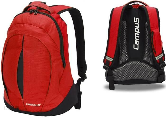 22f98402a1b80 Plecak Plecak Szkolny Turystyczny Miejski Sportowy Campus - Ceny i ...