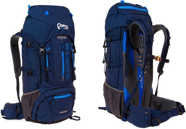 f68eb5f35785f Plecak Peme Duży Regulowany Plecak turystyczny Alpagate65 - Ceny i ...