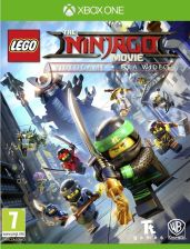 LEGO Ninjago Movie (Gra Xbox One)