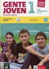 gente joven 1 podręcznik odpowiedzi