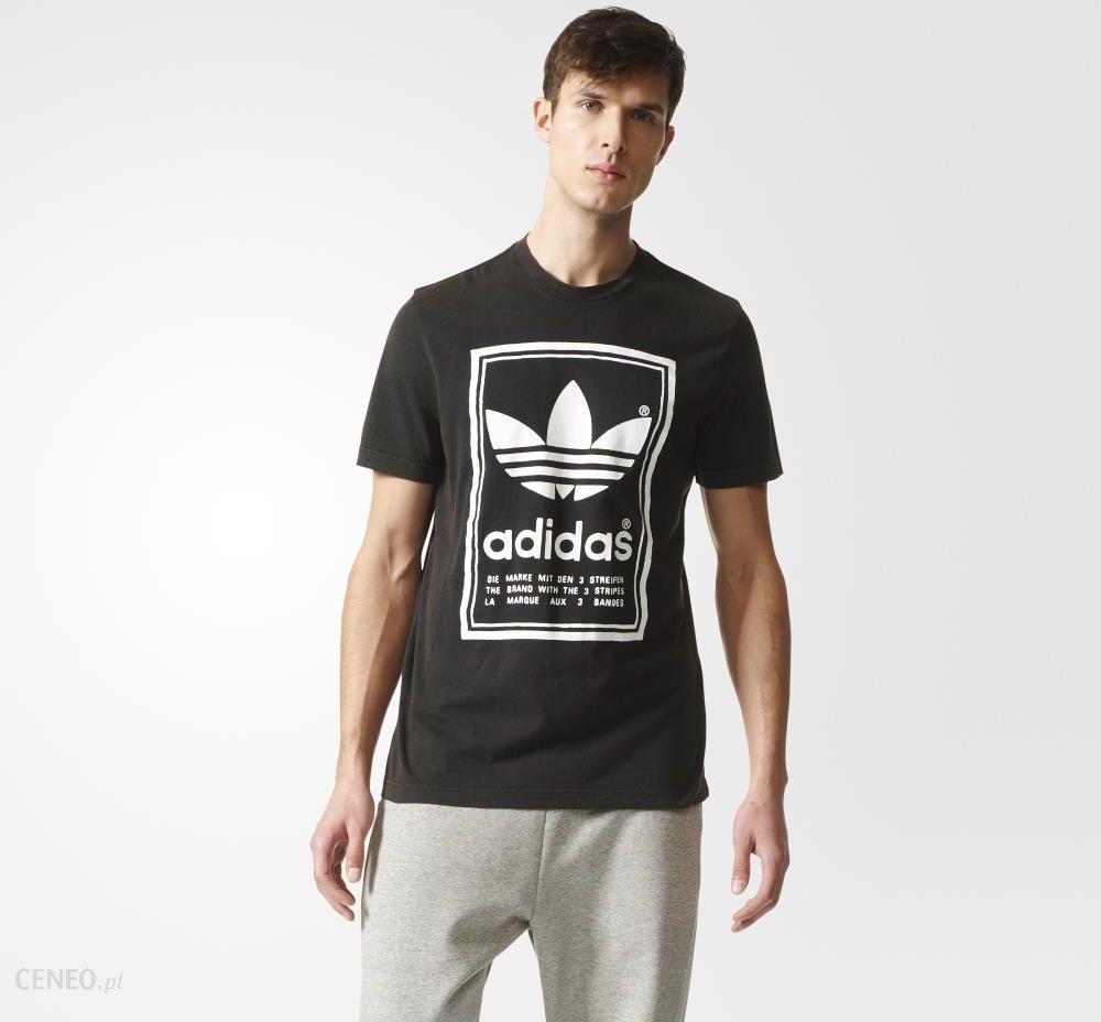 Koszulka adidas Originals Japan Archive (BP6154) - zdjęcie 1