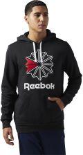 Bluza Reebok Classics Star Hoodie (BR5021)