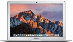 "Apple Macbook Air 13,3"" 512GB Intel Core i5 Srebrny (MQD32ZEAD2)"