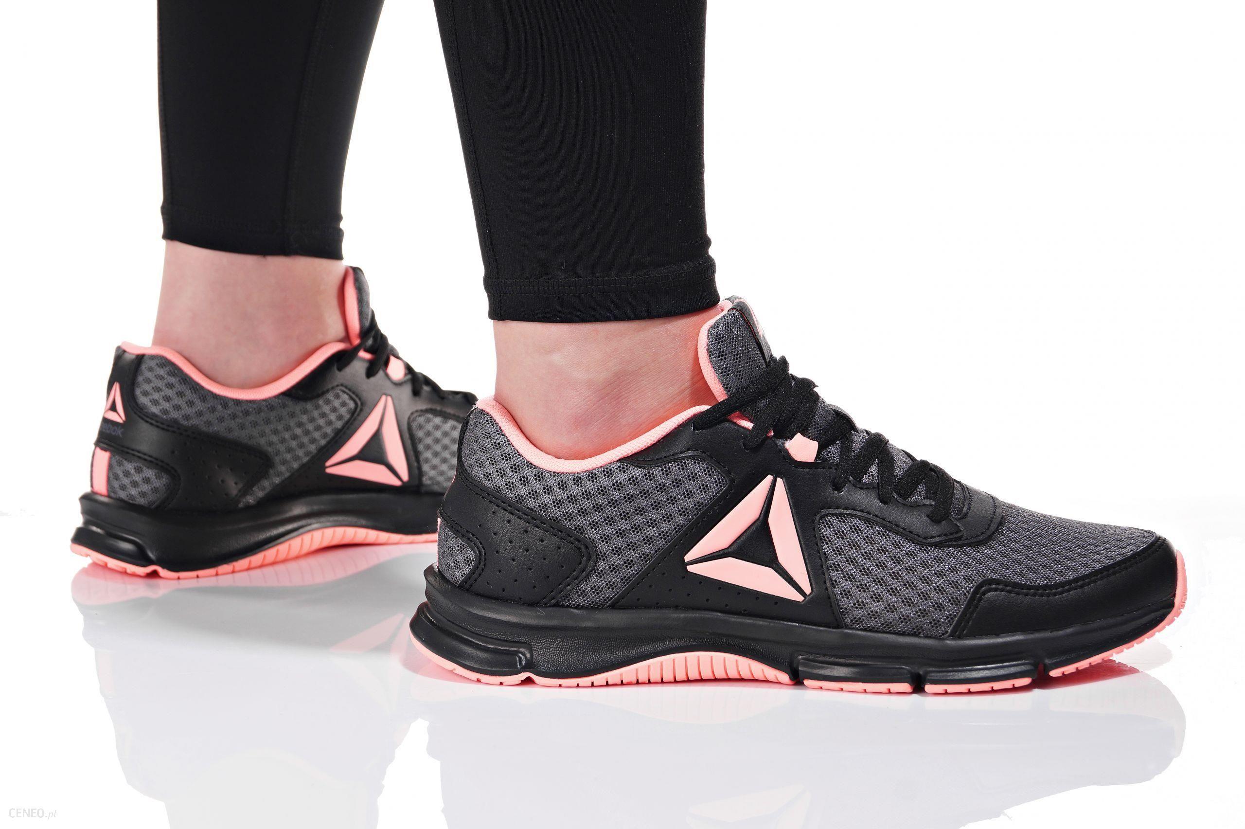 Buty biegowe Reebok Express Runner W BS8423 czarne | Reebok