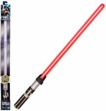 Star Wars C1571 Elektroniczny Miecz /Świetlny Darth Vader HASBRO C1568
