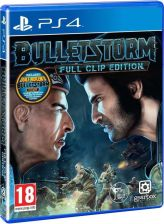 Bulletstorm: Full Clip Edition (Gra PS4)