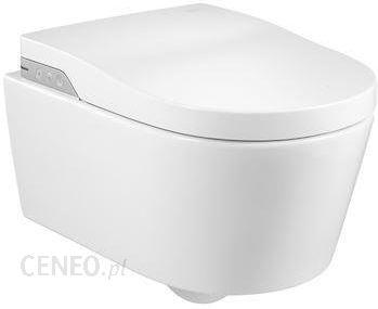 Urzadzenie Wc Z Funkcja Higieny Roca Inspira In Wash Rimless Z