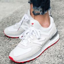 Buty New Balance 574 Sport (WS574TO)