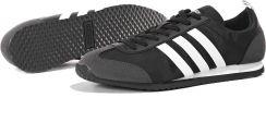 Buty Adidas M?skie Vs Jog BB9677 Czarne R. 42 23