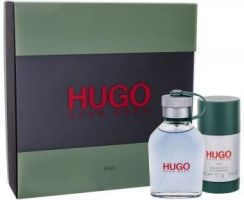 Hugo Boss Boss Hugo Man woda toaletowa & Deo Stick 75ml