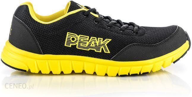 adidas Galaxy Trail M AQ5921 | Czarny, Pomarańczowy, Żółty