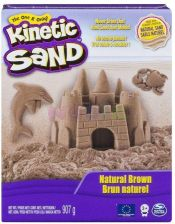 Spin Master Kinetic Sand Brązowy Piasek