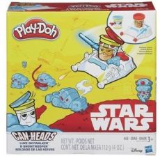 Hasbro Play-Doh Luke Snowtrooper Skywalke B2918