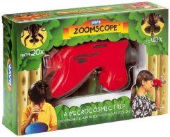 Dam Przenośny Mikroskop Z Oświetleniem (8050)