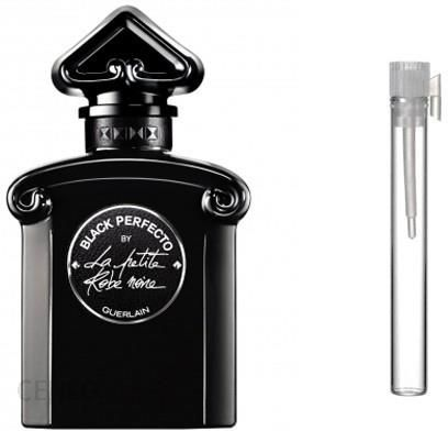 61a312ffd64 Perfumy Guerlain Black Perfecto La Petite Robe Noire woda perfumowana 1ml -  zdjęcie 1