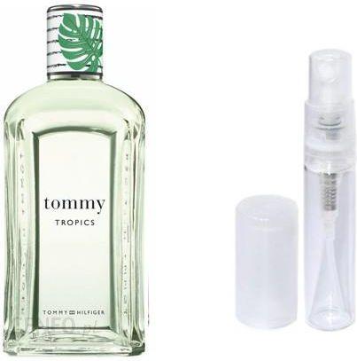 1932a5c77ee1 Tommy Hilfiger Tropics Men Woda Toaletowa Spray 10ml - Opinie i ceny na  Ceneo.pl