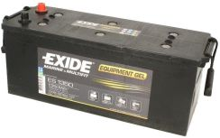 Exide Equipment Gel Es1350 - 120Ah 620A L+